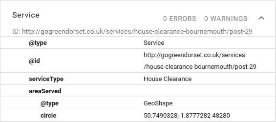 serviceType House Clearance